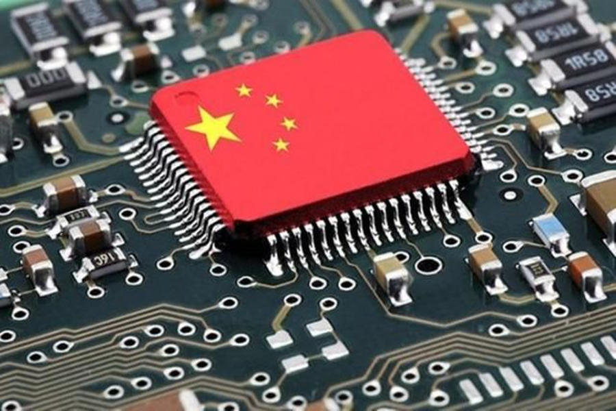 China Chips: Will China Dominate the World Semiconductor Market in 5 Years? [1/2]
