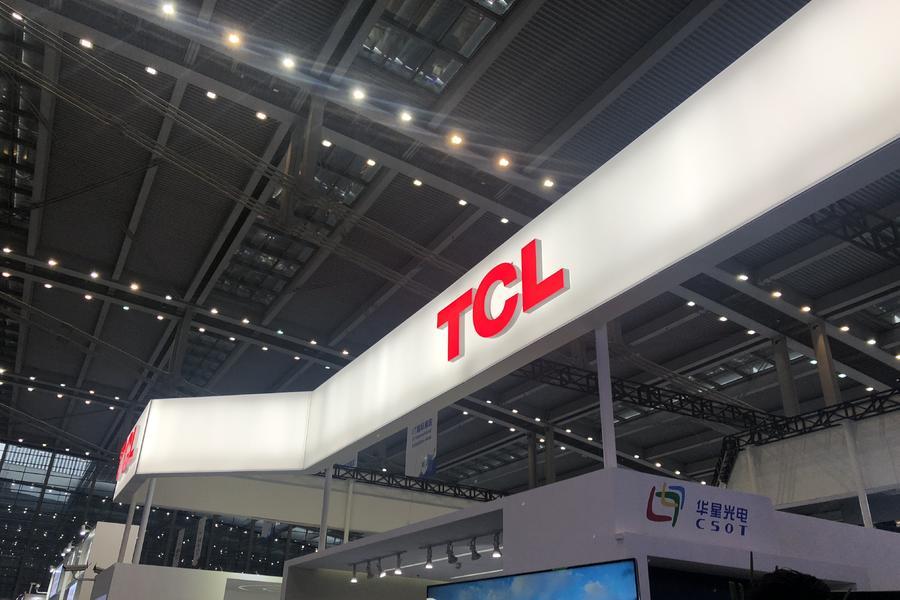 TCL logo image