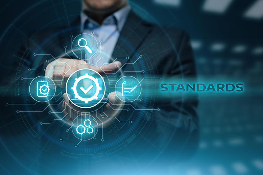Industrial Internet standards