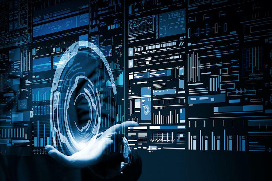 Fintech - regulatory Technology