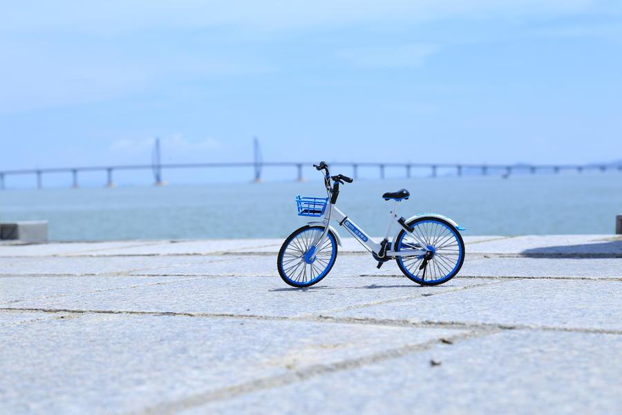 Hello, bike