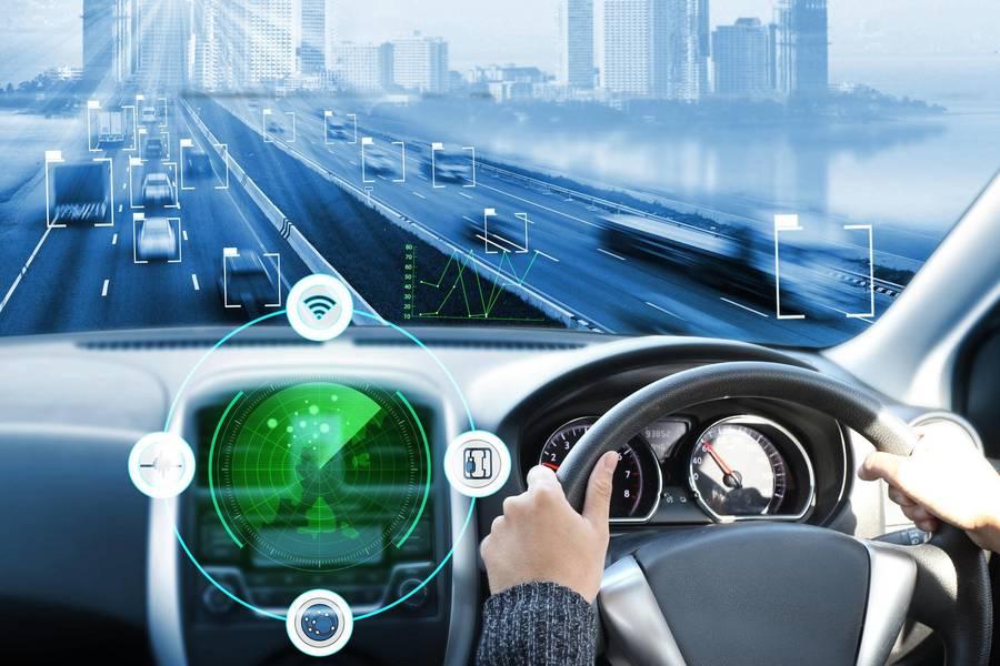 Automobile radar