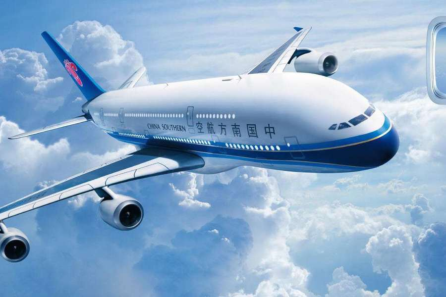 China Southern Airlines Is Back on Track as Domestic Tourism Recovers