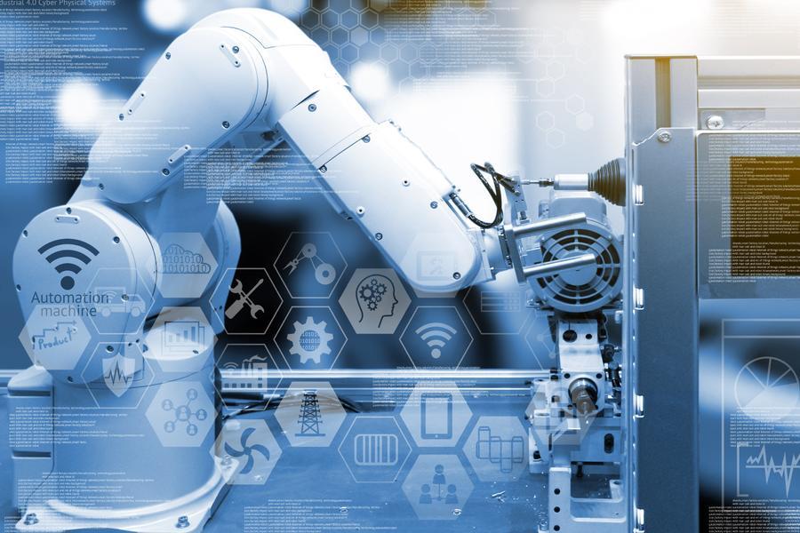Smart Industrial