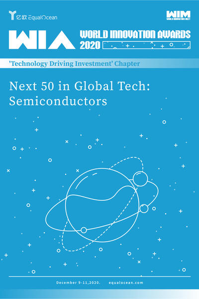 WIA2020   Next 50 in Global Tech: Semiconductors