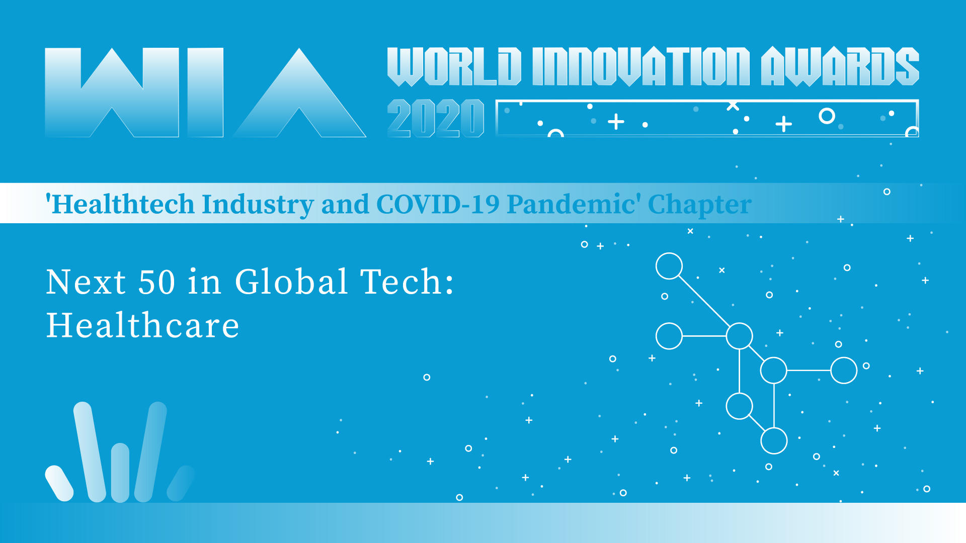 WIA2020 | Next 50 in Global Tech: Healthcare
