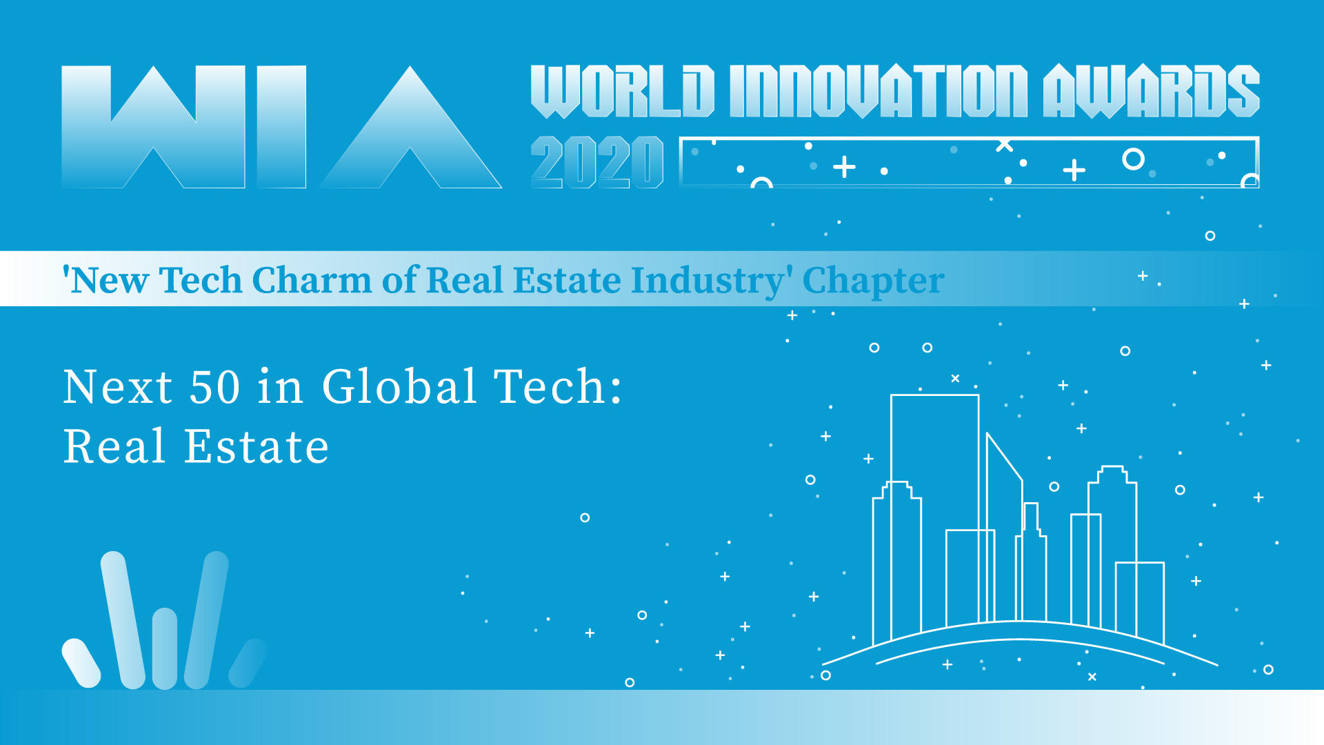 WIA2020 | Next 50 in Global Tech: Real Estate
