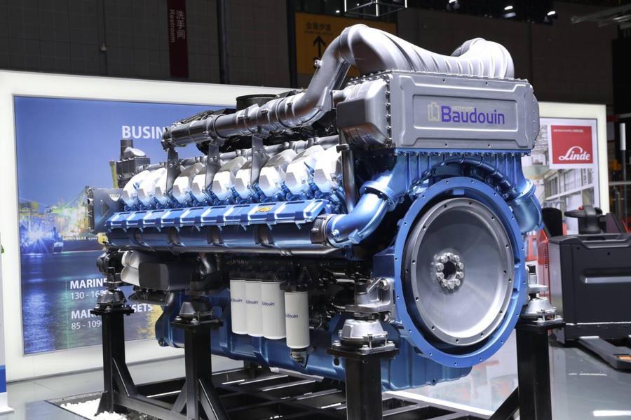 Engine Weichai