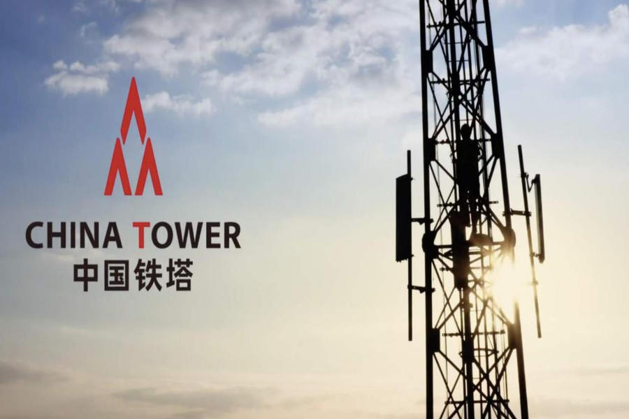 Why China Tower Stock Dropped in 2020