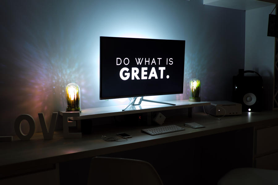 do what great