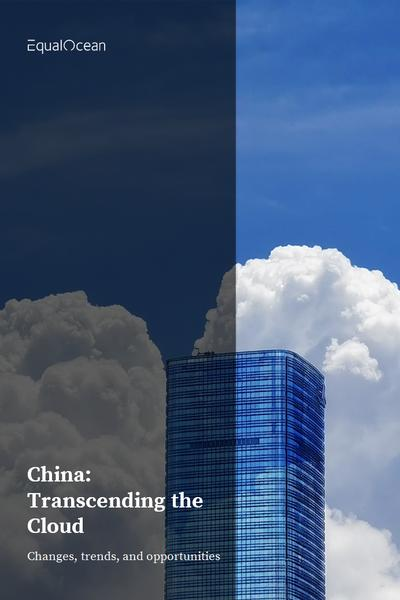 China: Transcending the Cloud