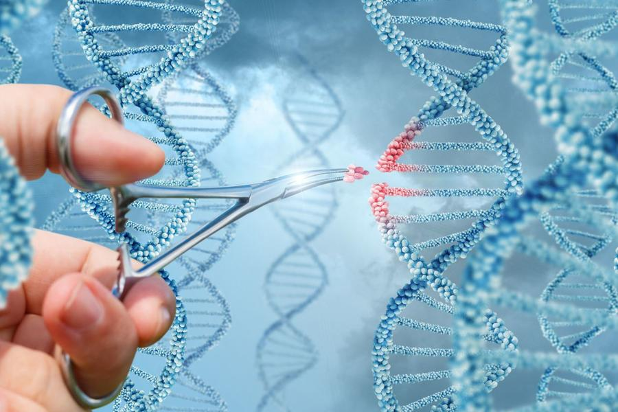 How gene therapy is changing lives