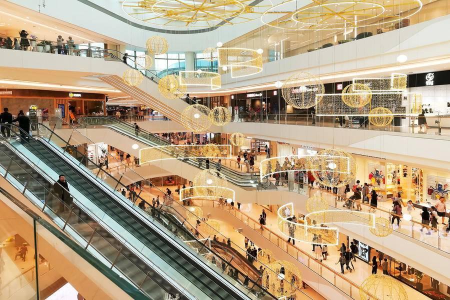 China Online Retail Market