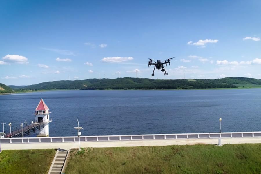 FOiA Drone