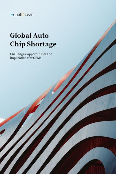 Global Auto Chip Shortage: Challenges, Opportunities and Implications for OEMs