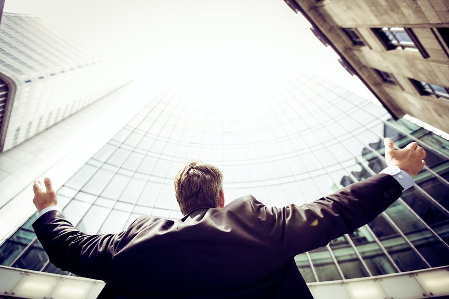 Leader/Entrepreneur