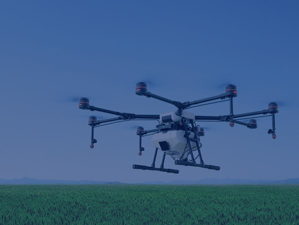 Competing in Agriculture Drone Market, DJI Aims Higher - EqualOcean