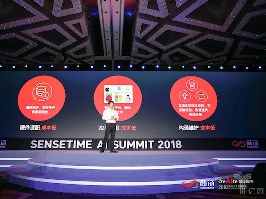 SenseTime Plans to Raise USD 2 Billion This Year