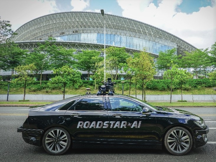 After Acquired Chongqing Road Test License, What is the Next for Roadstar.ai?