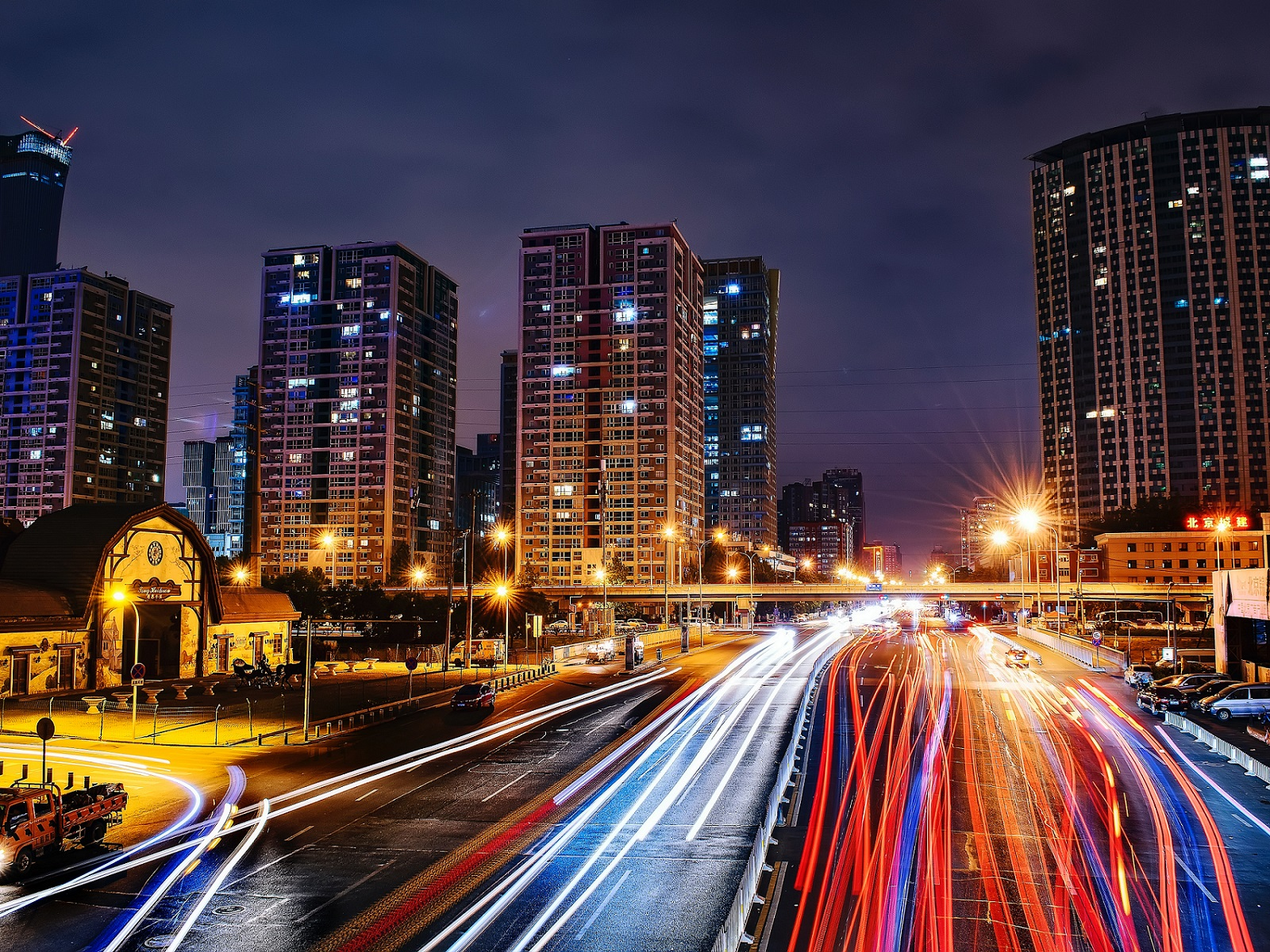 60 Autonomous Vehicles from 9 Companies Are allowed on Beijing's Road