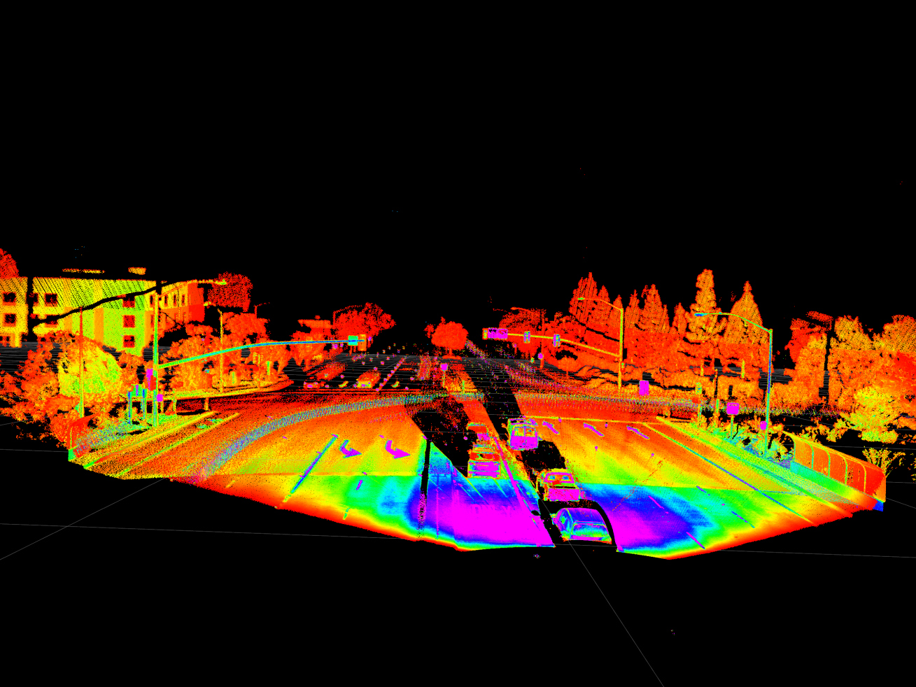 NIO-backed LiDAR Maker Innovusion Faces Challenges in Squeezed Growing Space