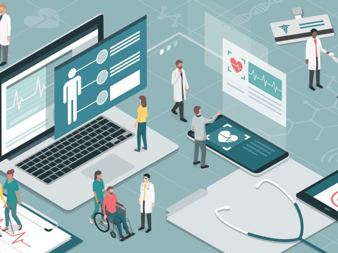3 Ways That AI to Improve Healthcare in 2019