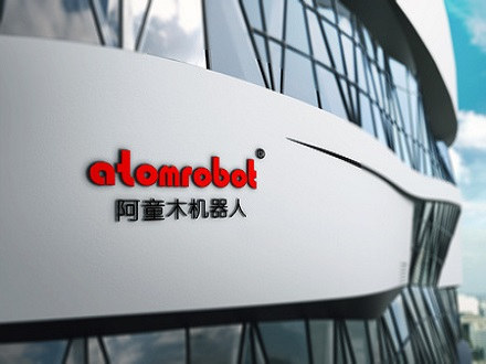 Atomrobot Completes B1 Round of Financing of CNY Tens of Millions