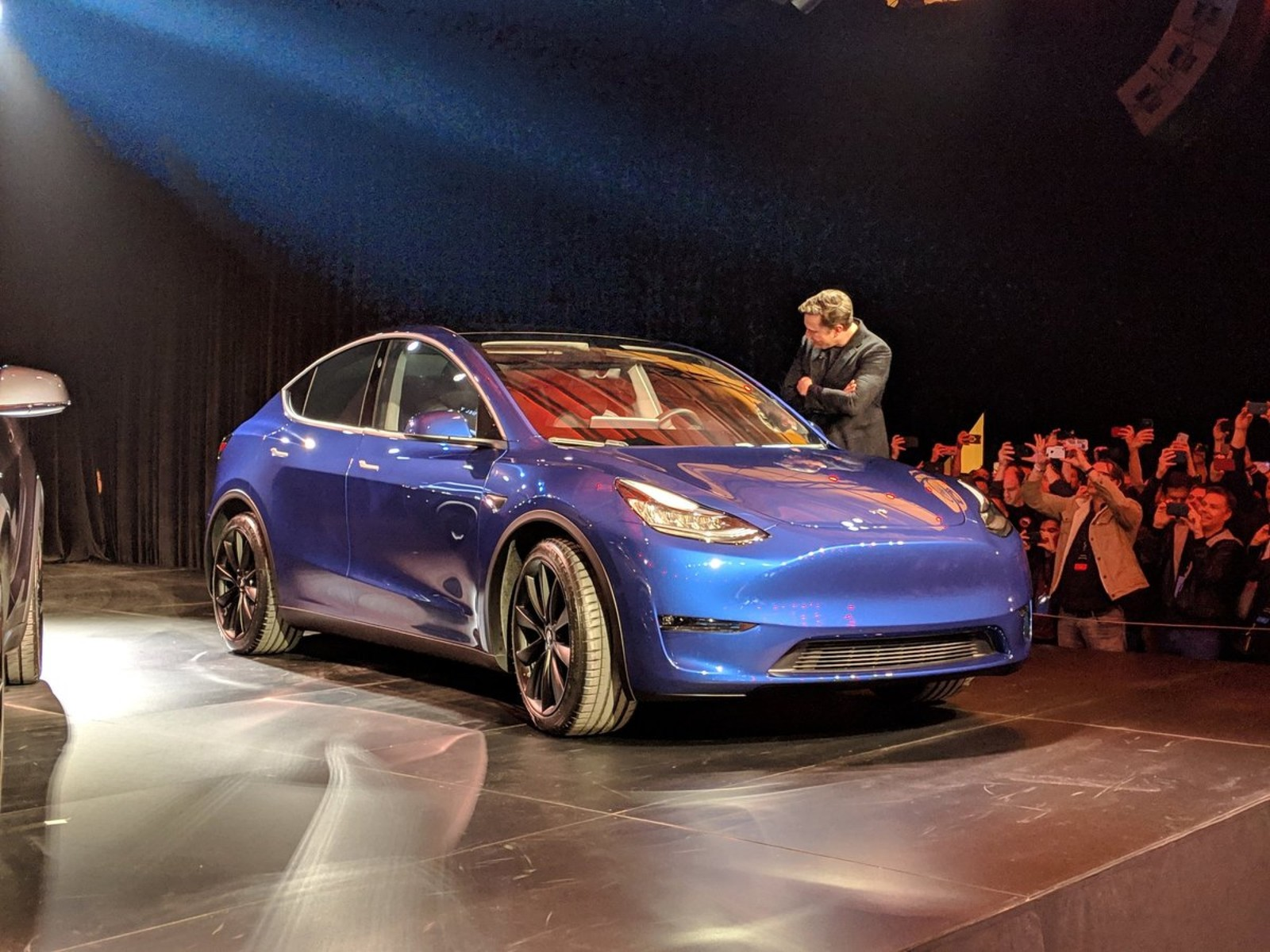 Tesla Officially Unveils Model Y: Who Are Its Chinese Rivals?