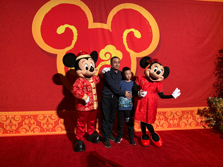 """Disney: """"We Never had Business Cooperation at any Stage with VIPKid"""""""