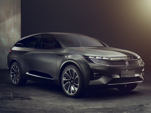 Byton Might Not Start to Deliver Its First SUV Until 2021