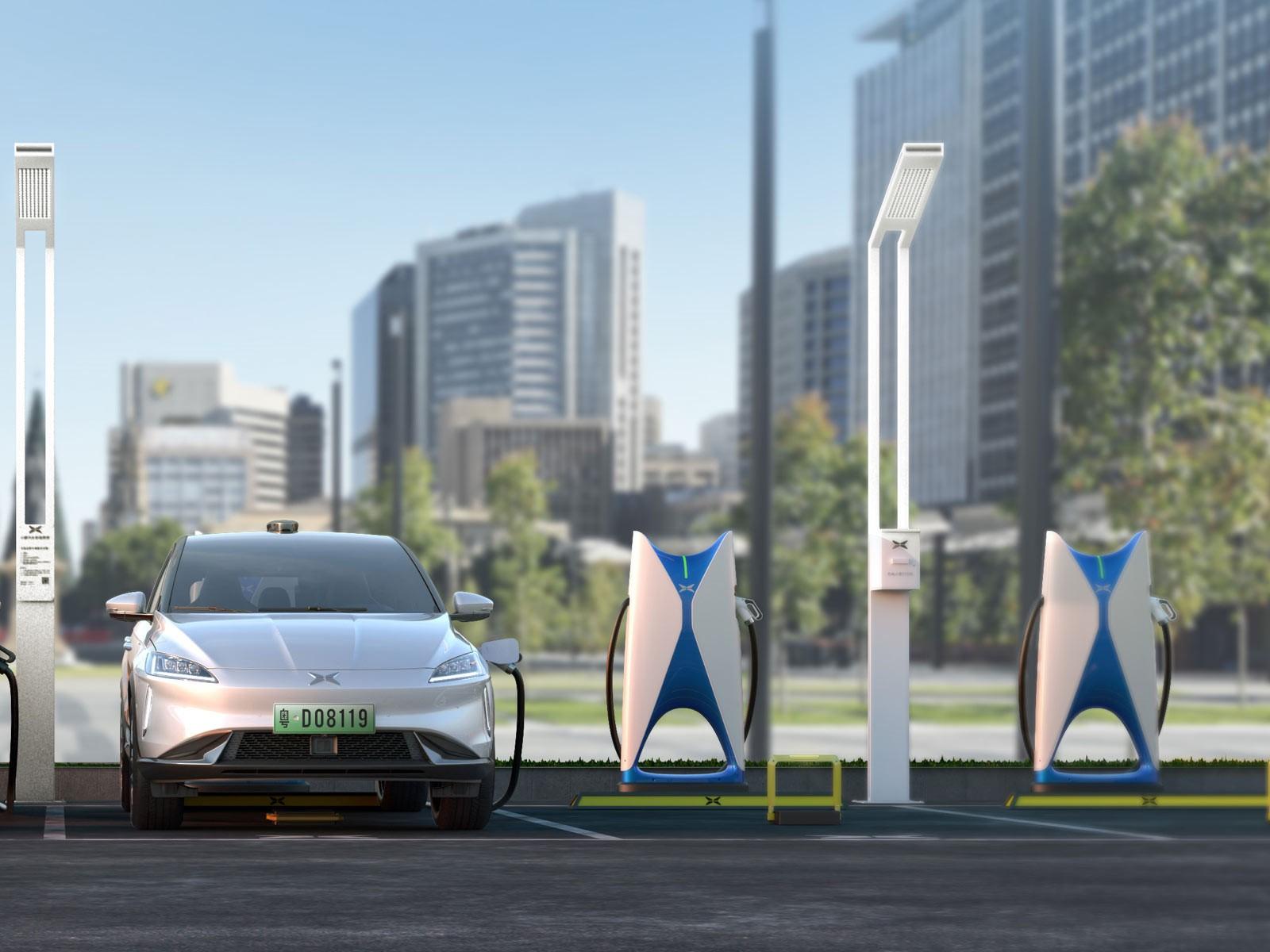 China's Answer to Tesla: Xpeng and NIO Backlash