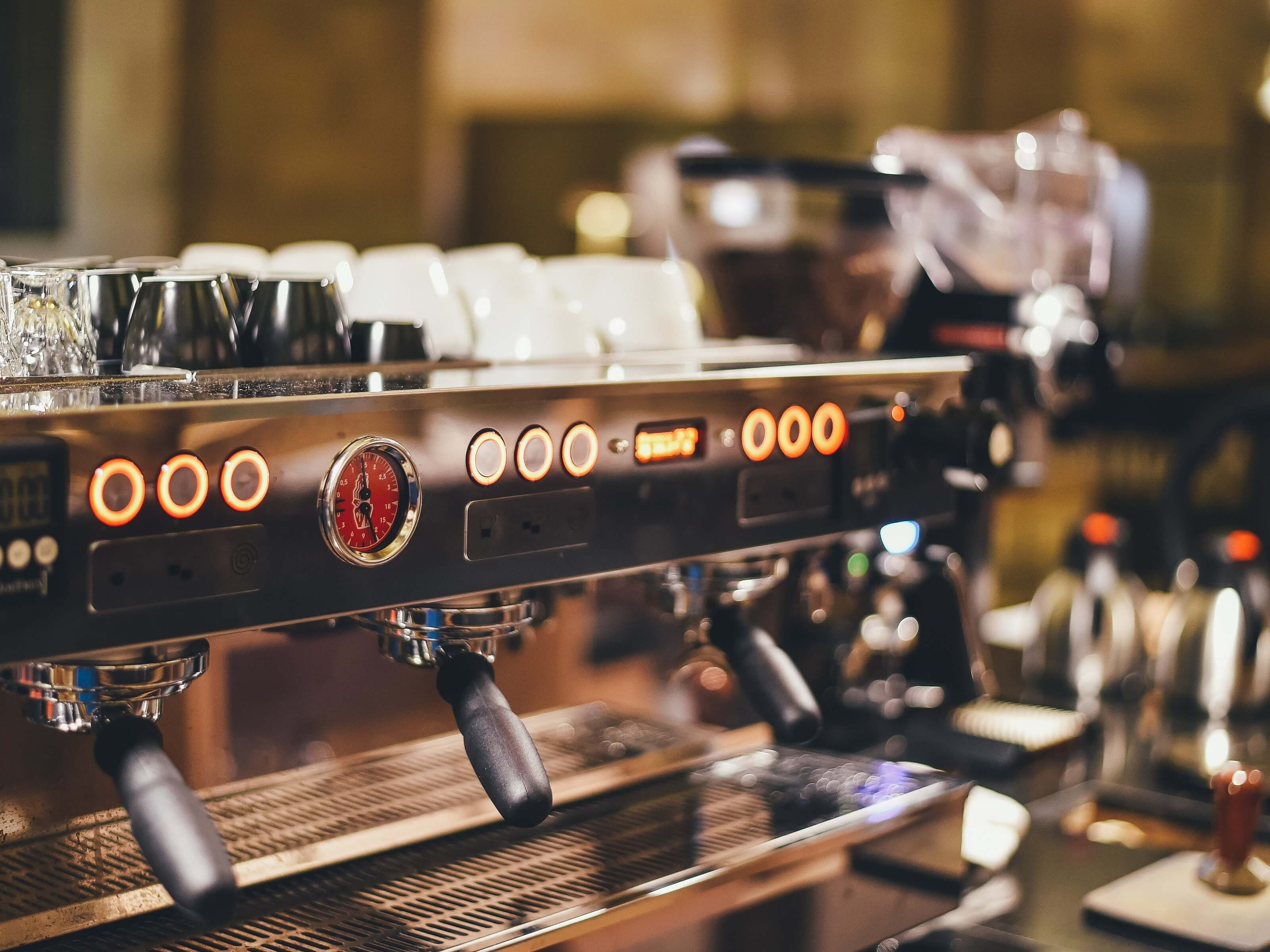 The Financial Instruments Applied by Luckin Coffee