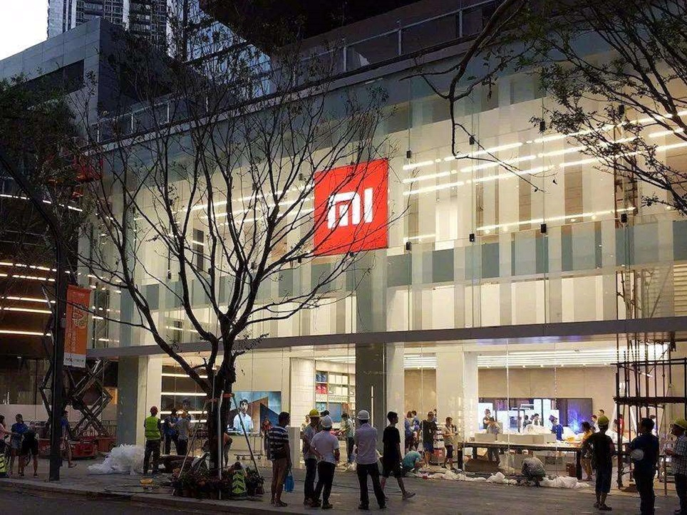 Xiaomi's Indian Business Decreases in 2019 Q1