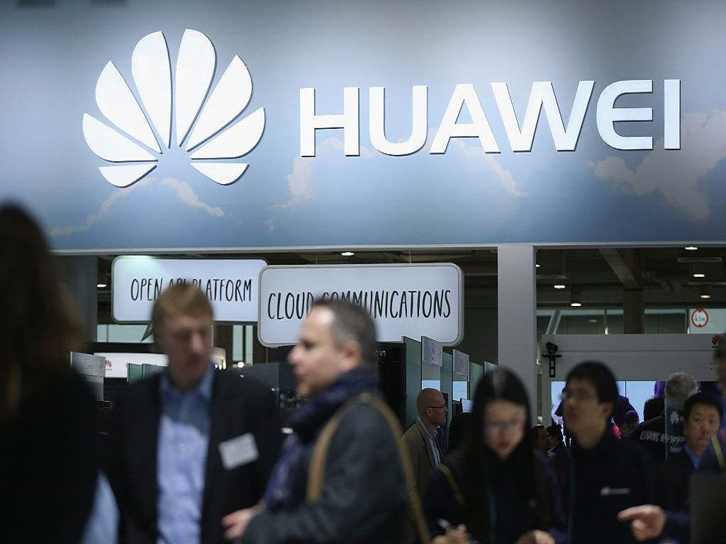 Huawei's Investment in R&D Ranks a Leading Position