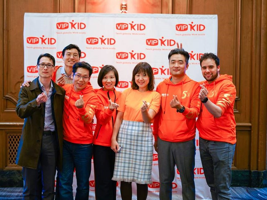 VIPKID Included in BrandZ's Top 100 Most Valuable Chinese Brands