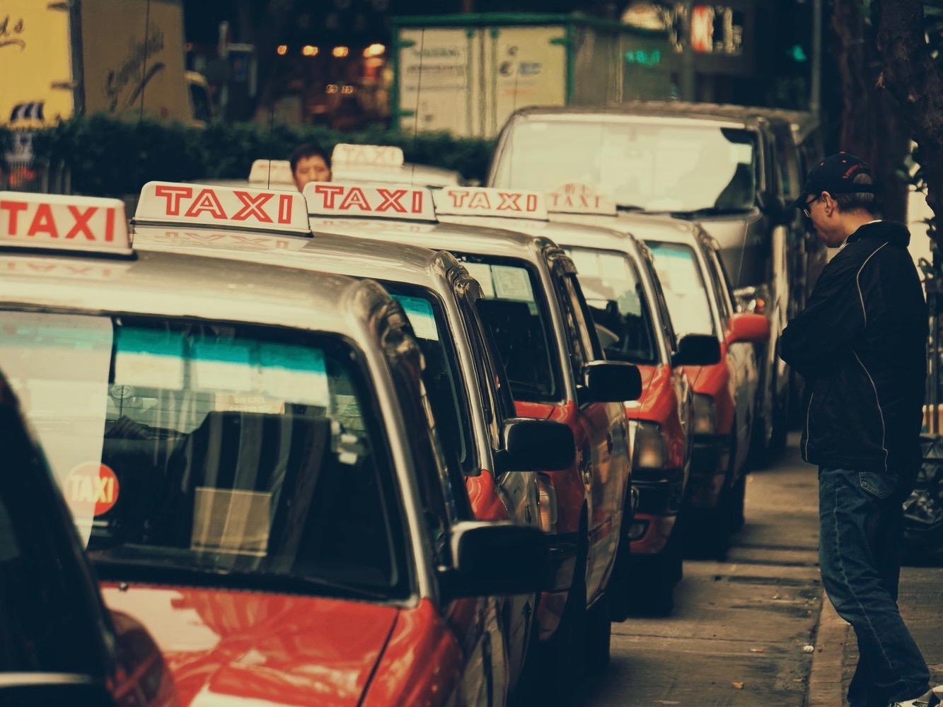 Uber's Bleak Debut Send Unappealing Signal for DiDi