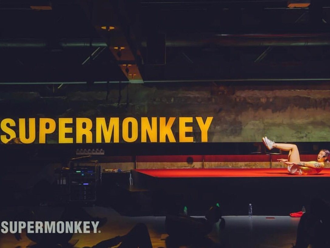 Supermonkey Planning to Expand Private Coaching Business to more Cities