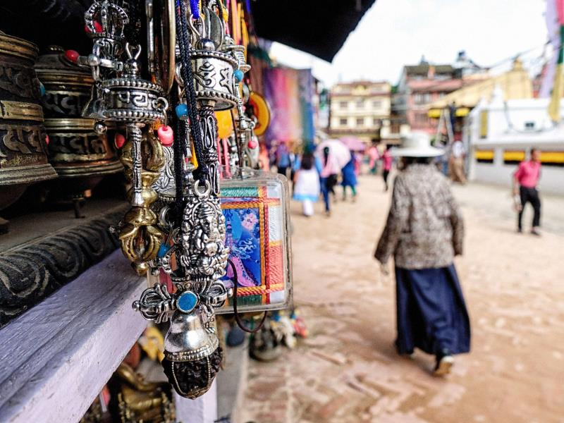 Nepal Bans Alipay and WeChat Pay