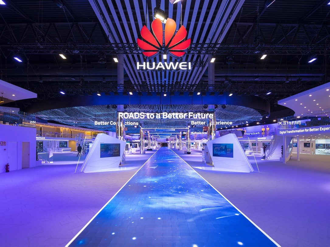Huawei's Self-developed OS to be Ready by The End of 2019