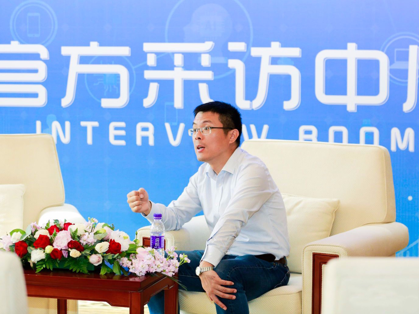 Interview with Youdian CEO: Chinese Smart Lock Market Booms