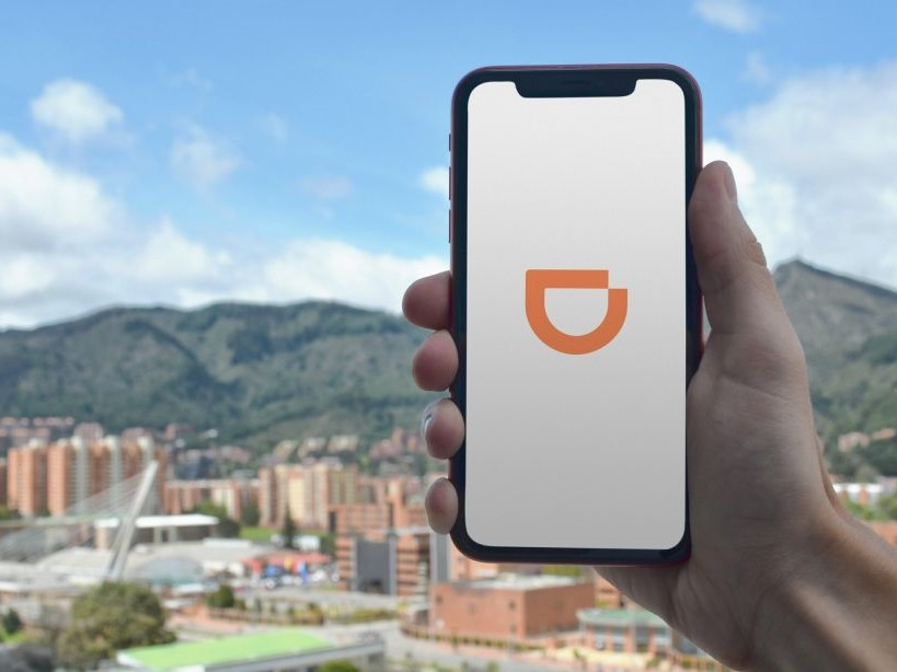 Didi, the Next Mobile Transportation Conquistador