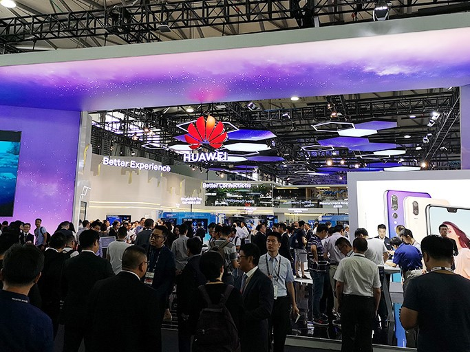 Huawei Maintains Leadership Position Worldwide and Makes Progress in Domestic Market