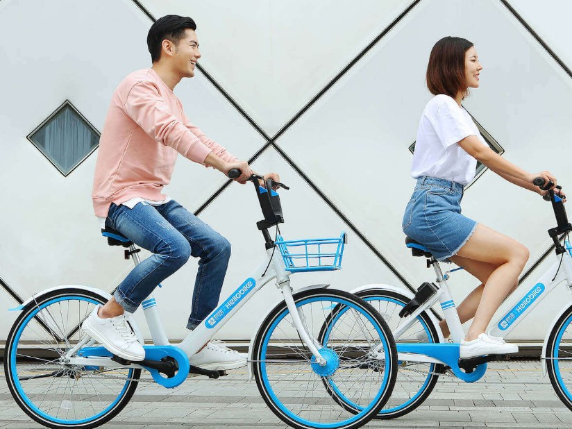 Alibaba to Invest Hundreds of Millions of Dollars in Hello TransTech