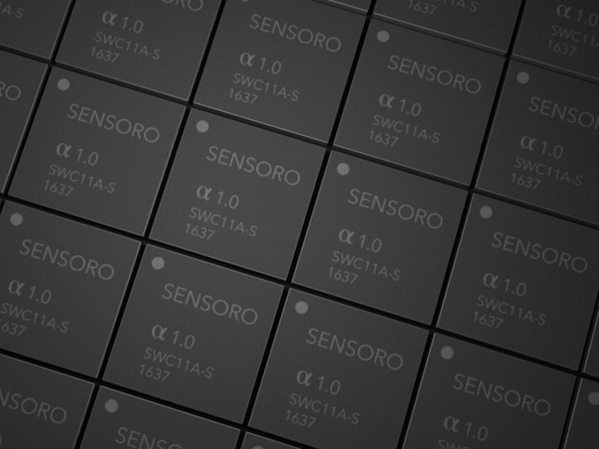 IoT Provider SENSORO Announces New Funding Led By GGV Capital