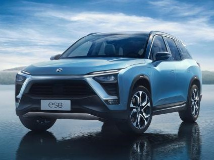 NIO Cut 1,000 Jobs in Recent Months, Joining Global Peers