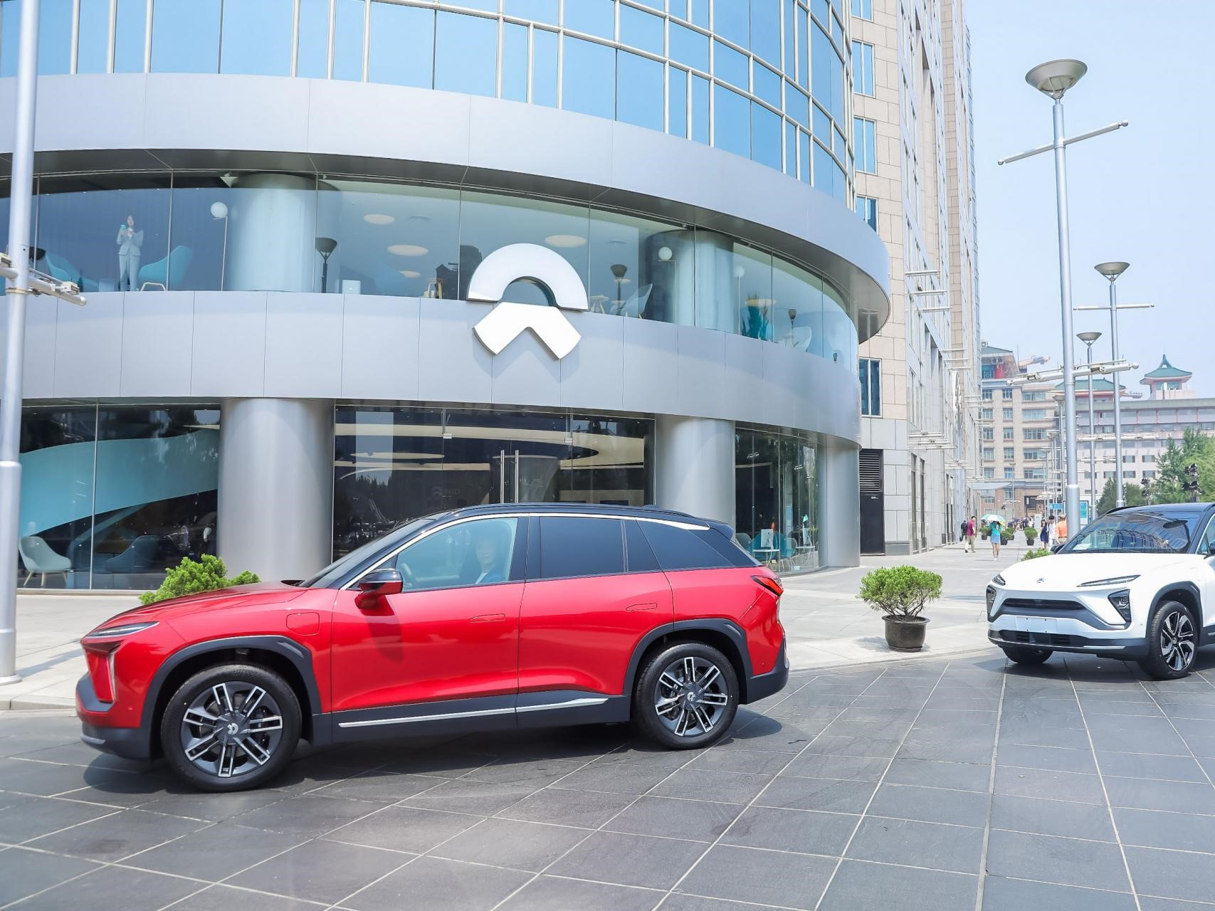 NYSE-Listed NIO Is Said to Board on Chinese STAR Market