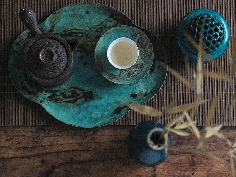 Alibaba Eyes on China's New Style Tea Drink Market