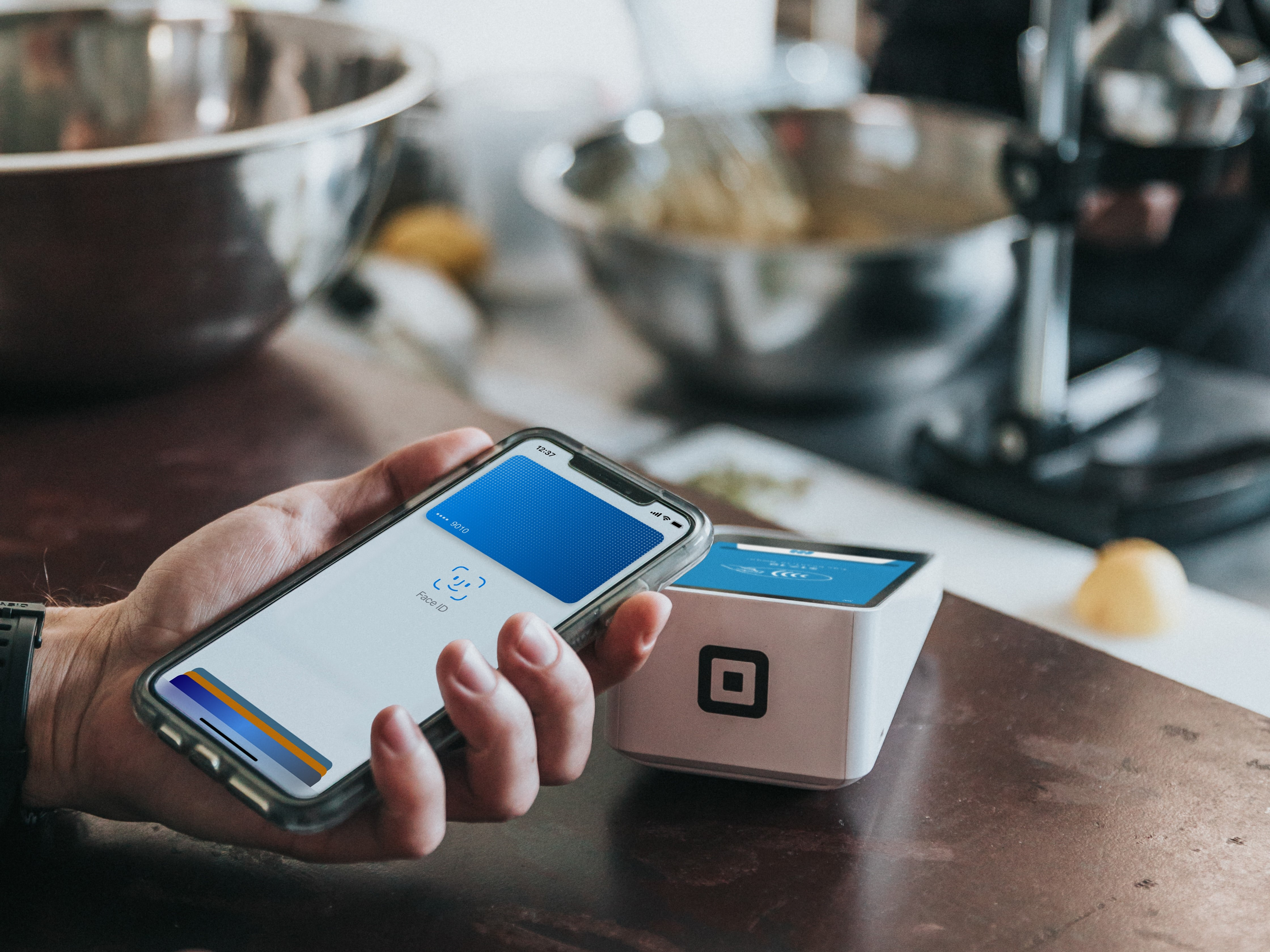 SoftBank and Ant Financial Inject USD 1 Billion into Fintech Pioneer Paytm