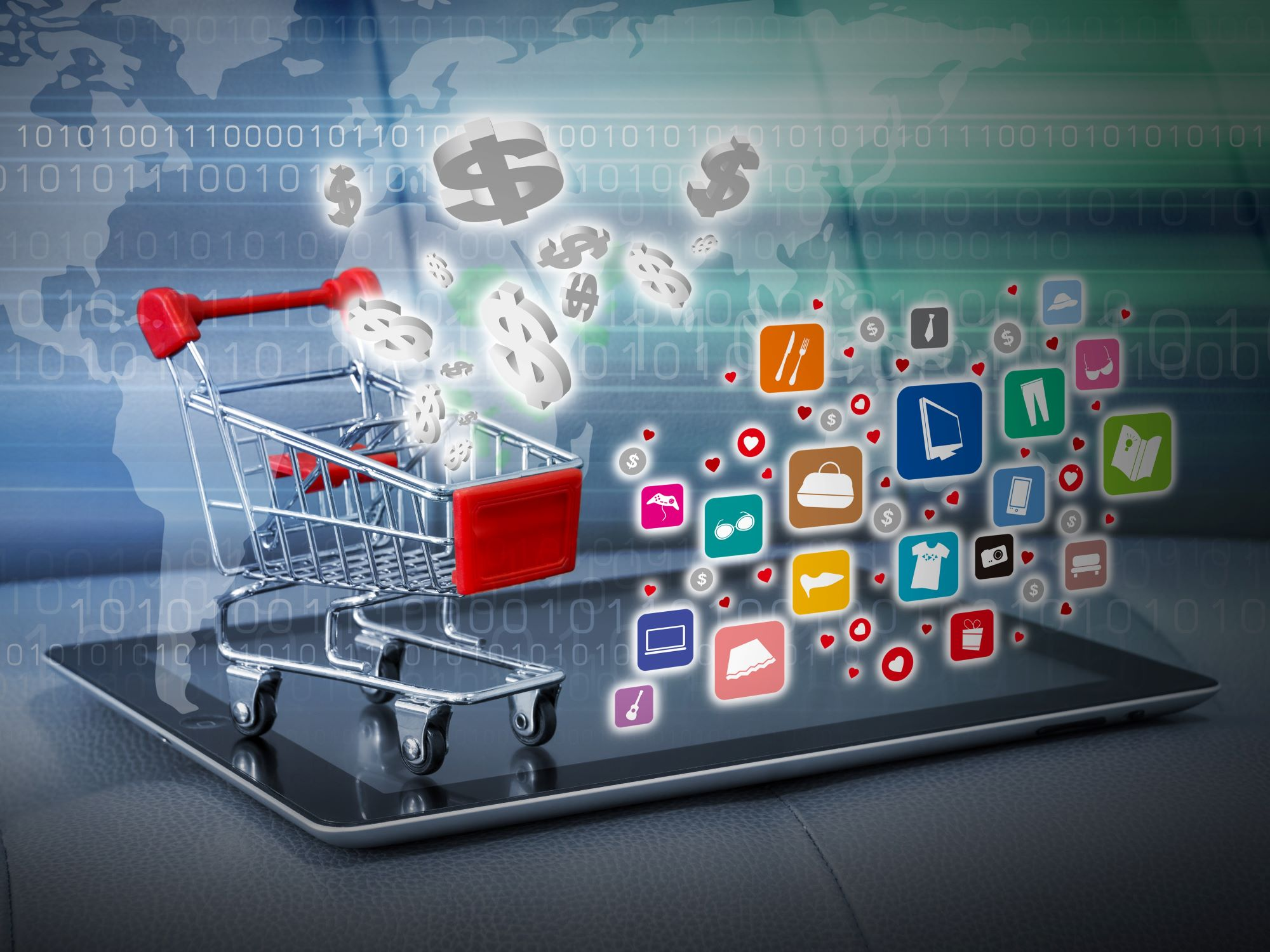 Consumer Technology: Trends and Startups 2019
