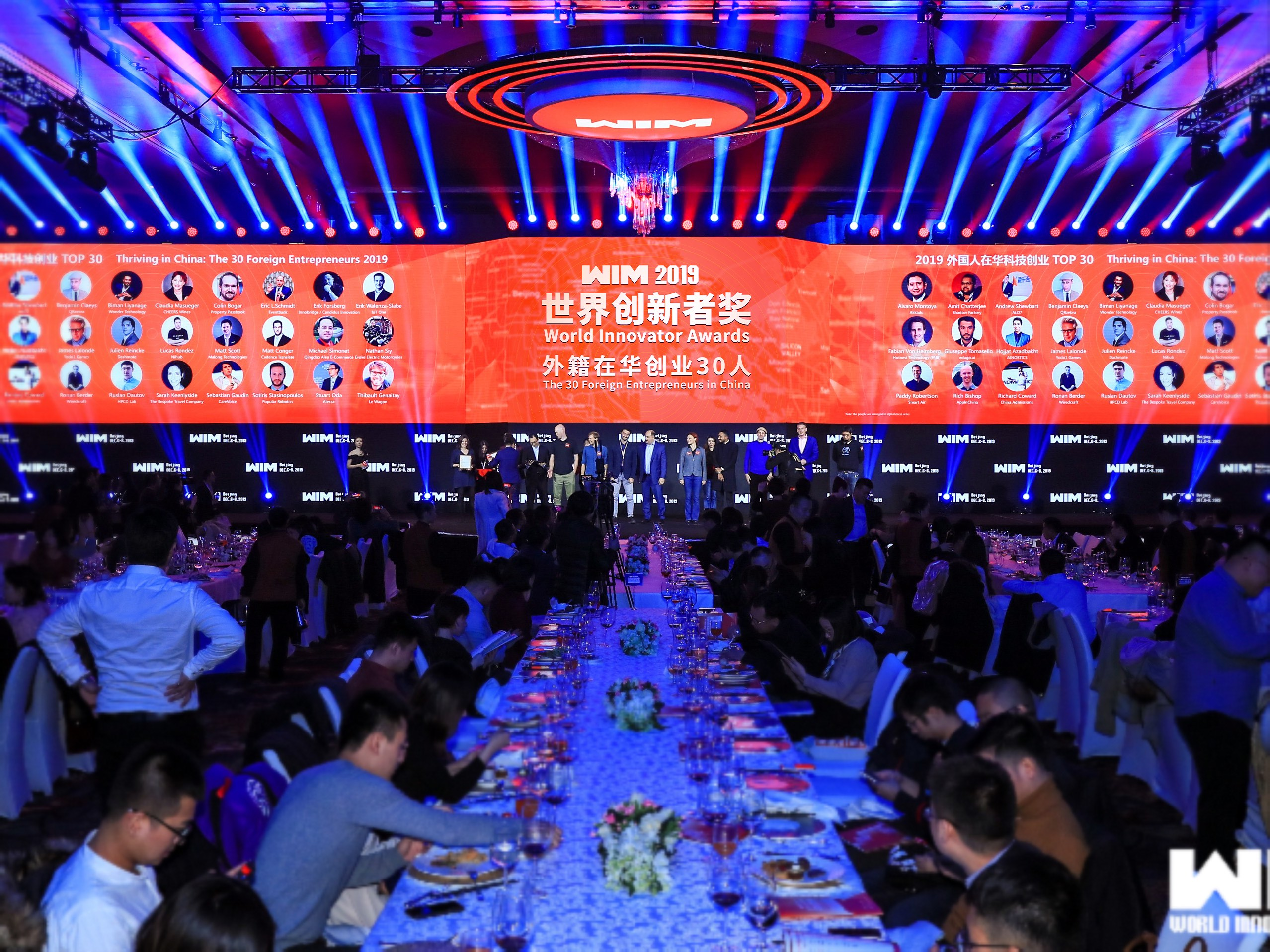 EqualOcean Presents: The 30 Foreign Entrepreneurs in China 2019